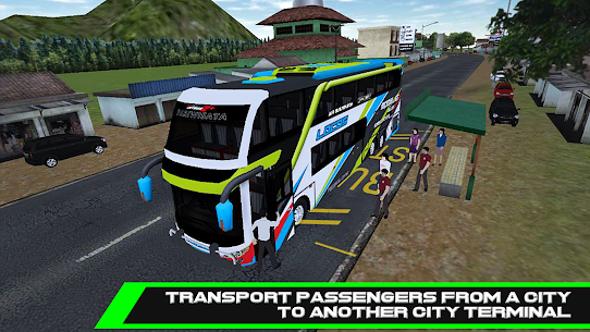 Mobile Bus Simulator  For Pc – Download For Windows 10, 8, 7, Mac 2