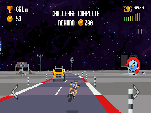 Retro Highway 1.0.35 screenshots 7