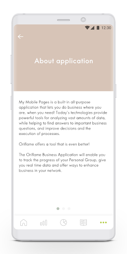 Oriflame Business android2mod screenshots 6