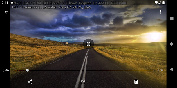 How To Use Droid Dashcam  Driving For Your Pc – Windows and Mac 2