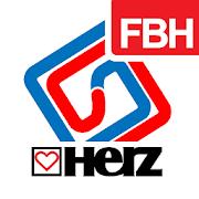 HERZ FBH - Floor Heating Calc