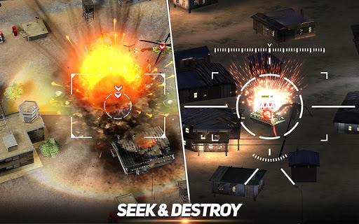 Drone -Air Assault 2.2.142 screenshots 9