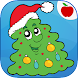 Christmas Games Shape Puzzles - Androidアプリ