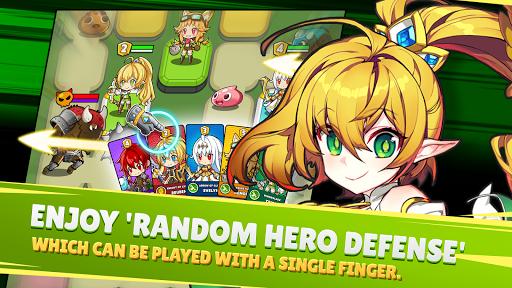 Guardian Spirit TD - Hero Defense 1.4.0 screenshots 2