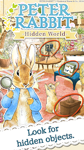 Peter Rabbit -Hidden World- 3.0.13 screenshots 1
