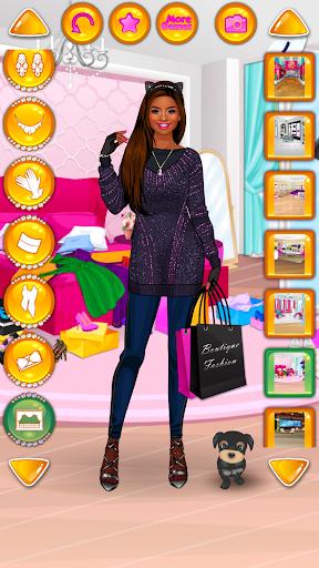Rich Girl Crazy Shopping - Fashion Game  Screenshots 22