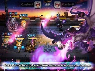 Wonder Tactics Mod Apk (Instant Win) 6