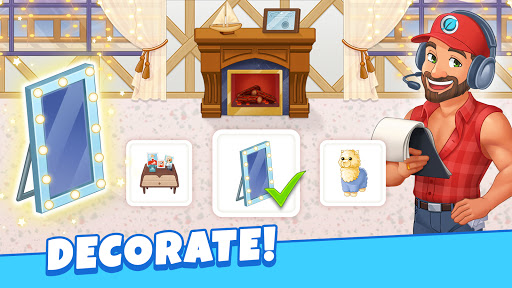 Cooking Diaryu00ae: Best Tasty Restaurant & Cafe Game 1.33.0 screenshots 2