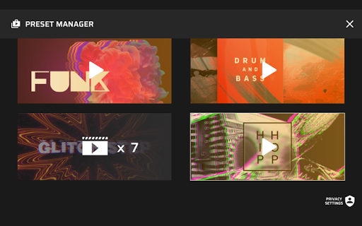 DJ Loop Pads 3.9.19 Screenshots 12