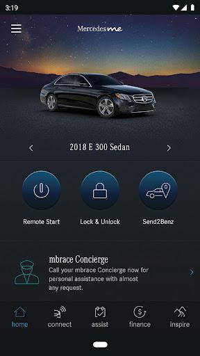 Mercedes me (USA)  screenshots 1