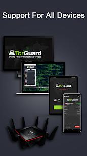 TorGuard VPN Premium MOD APK 3