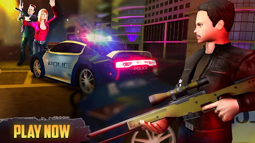 Sniper 3d Assassin 2020: New Shooter Games Offline 3.0.3f1 screenshots 11