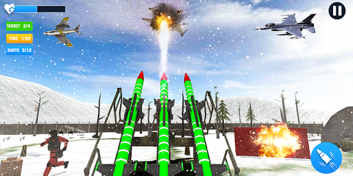 Télécharger Gratuit Jet Sky Strike Modern Combat:Aircraft Fighter 2020 APK MOD (Astuce) screenshots 2