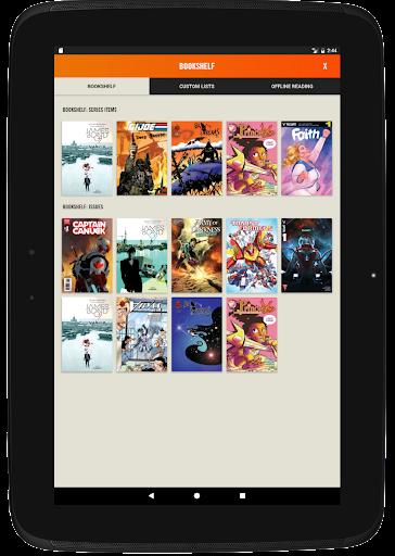 ComicBlitz 1.1.0 Screenshots 6