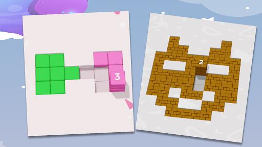 Blocks Stack Puzzle  screenshots 7