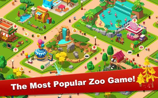 Zoo Tilesuff1aAnimal Park Planner 2.03.5038 screenshots 13