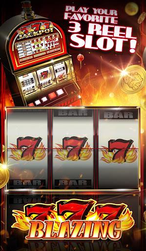 blazing 7s™ casino slots - free slots online screenshot 1