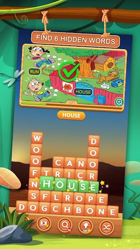 Word Swipe Pic screenshots 3