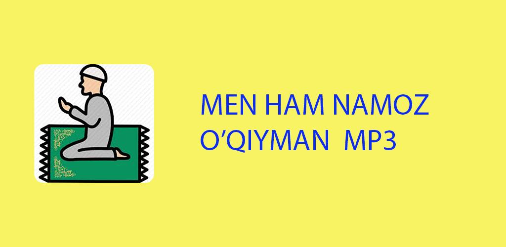 Бесплатно qiyman скачать men kitobi namoz o ham Men ham