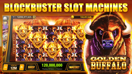 HighRoller Vegas - Free Slots Casino Games 2021 2.3.16 screenshots 5