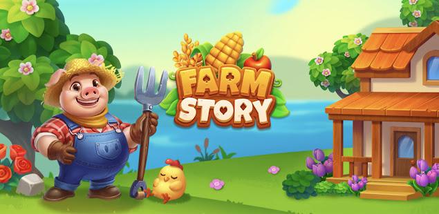 solitaire tripeaks - farm story hack