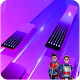 Captain Henry Danger Piano Game para PC Windows