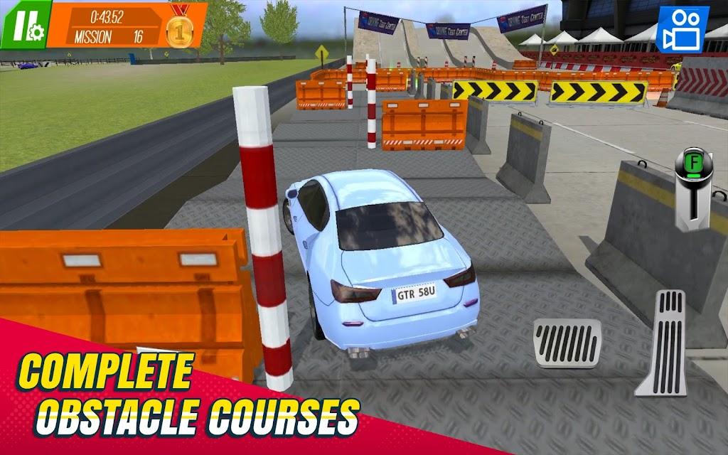 Car Trials: Crash Driver  poster 12