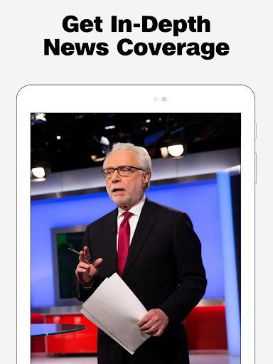 CNN Breaking US & World News 6.14 Screenshots 10