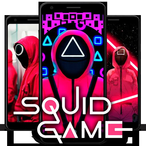 Squid Game Wallpaper