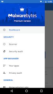 Malwarebytes Premium MOD APK (Premium, No Ads) 2