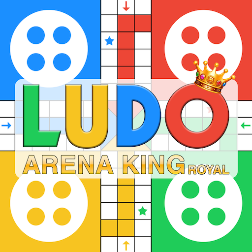 Ludo Arena - Royal King