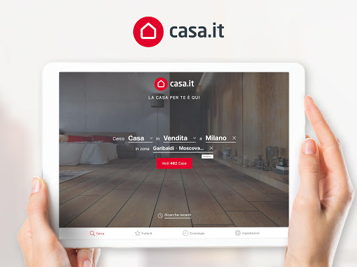 Casa.it Vendita e Affitto Case 3.6.5 Screenshots 11