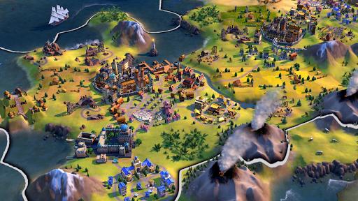 Civilization VI - Build A City | Strategy 4X Game  Screenshots 2