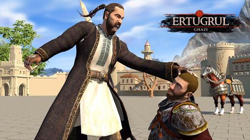 Warrior Ertugrul Gazi - Real Sword Games 2020 Apkfinish screenshots 3