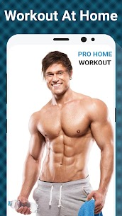Pro Home Workouts – No Equipment – Workout at home Arvostelu 1