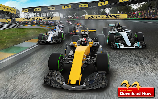 Formula Car Race Game 3D: Fun New Car Games 2020 2.4 screenshots 2