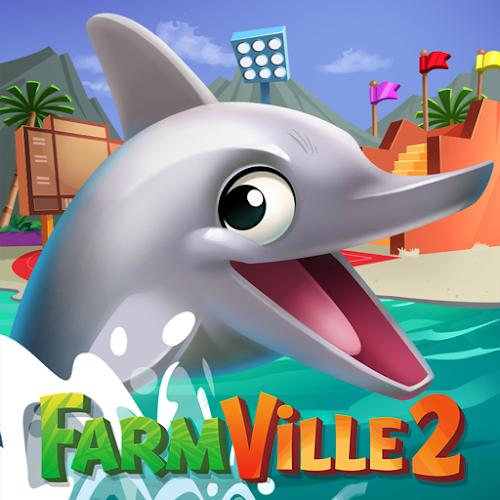FarmVille 2: Tropic Escape   [Mod] 1.115.8316 mod