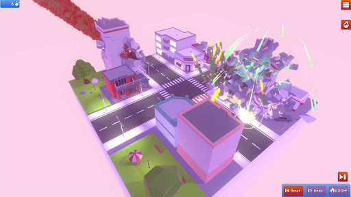 City Destructor - Demolition game 5.0.0 screenshots 3