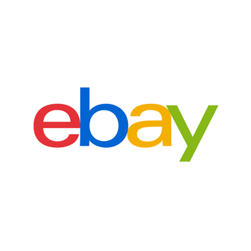 54. eBay - Buy and sell on your favorite marketplace