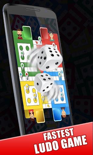 Ludo u0932u0942u0921u094b - New Ludo Online 2020 Star Dice Game  screenshots 4