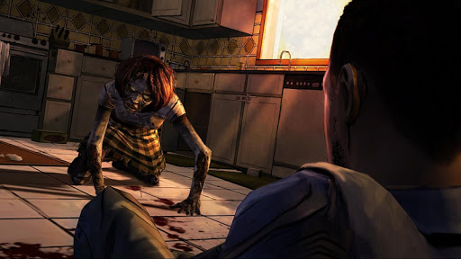Télécharger Gratuit The Walking Dead: Season One APK MOD (Astuce) screenshots 1