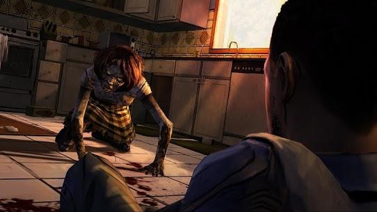The Walking Dead: Season One APK 1.20[edit] 1