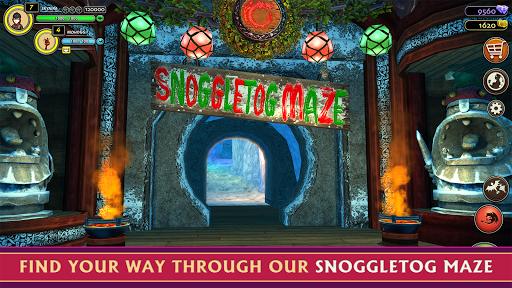 School of Dragons 3.13.0 Screenshots 3