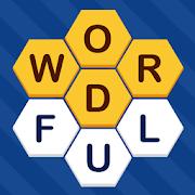 Wordful Hexa-Block Word Search