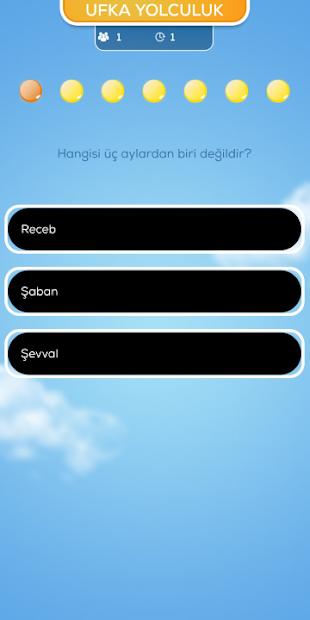 Ufka Yolculuk screenshot 2