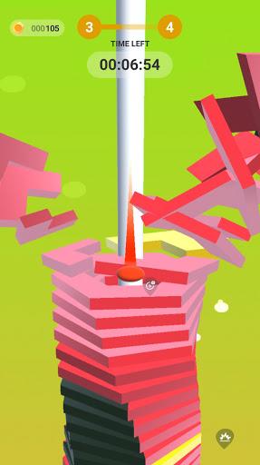 Break Stack Tower 2.5 screenshots 1