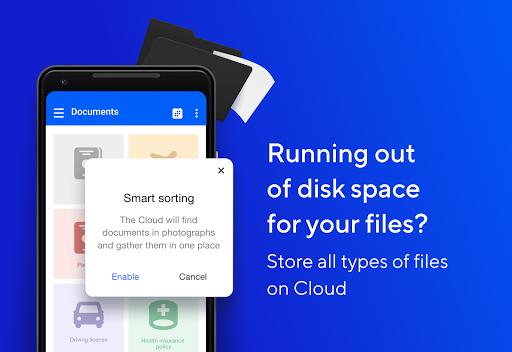 Cloud: Free Photo Storage. Video & Photo Backup 3.16.1.12136 APK screenshots 6