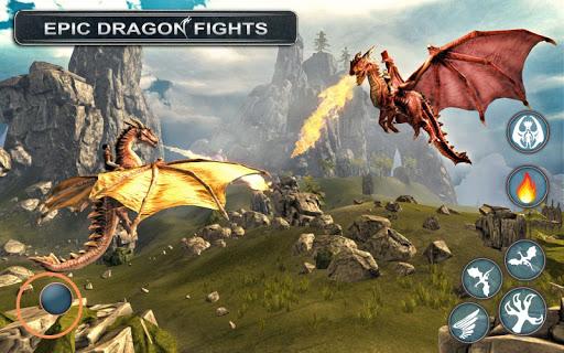 Game of Dragons Kingdom - Training Simulator 2020  screenshots 1