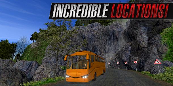 Free Bus Simulator  Original Apk Download 2021 4