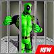 Ninja Frog Rope Hero: Prison Escape Survival Games para PC Windows